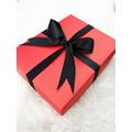 25pcs Pinky Piggy Strawberries Gift Box